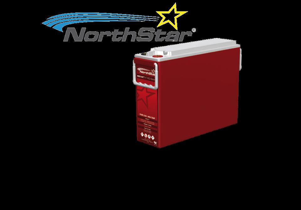 Northstar PureLead Batteries