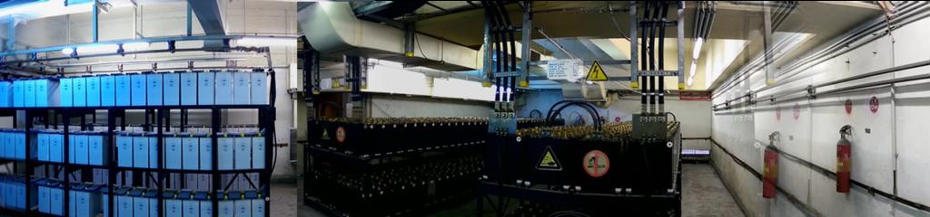 Επισκευές ON SITE & στο Εργαστήριο από Εξειδικευμένο Προσωπικό