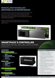 Datasheet-Smartpack-S-Panel