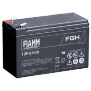 FIAMM FGH_