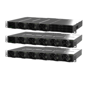 COMPACT HE 1U POWER SHELVES