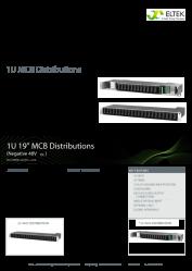 Datasheet-1U-12-way-MCB-dis