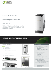 Datasheet Compack Controlle