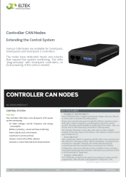 Datasheet-Controller-CAN-No