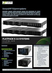 Datasheet-Flatpack-S-1U-sys