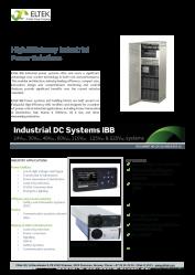 Datasheet-IBB-Systems