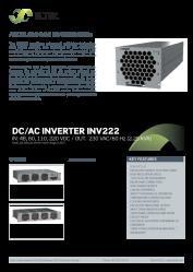 Datasheet-INV222