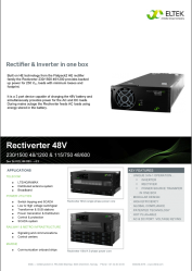 Datasheet-Rectiverter-48V-1