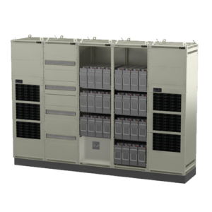 CONVERGED POWER SYSTEMS