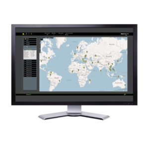 MULTISITE MONITOR