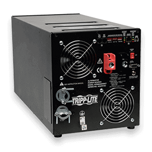 STAND ALONE INVERTERS