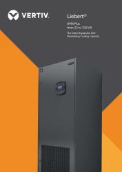 HPM Plus Front Brochure