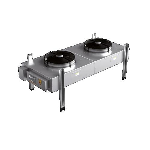 MC-Microchannel Condenser