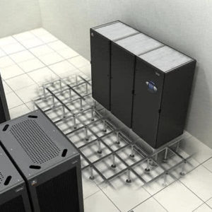 CHILLED WATER UNITS