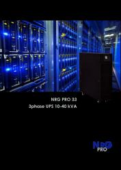 User-Manual-NRG-PRO33-p1